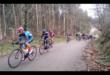Paso por el Alto de Hijas en el Trofeo Goros Bike