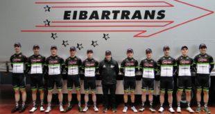 Eibartrans - Gobike