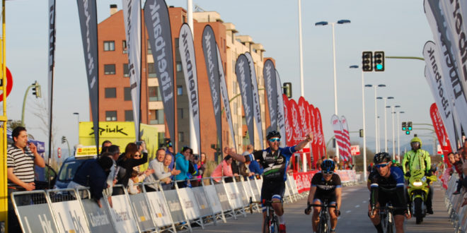 Vuelta Santander 2017