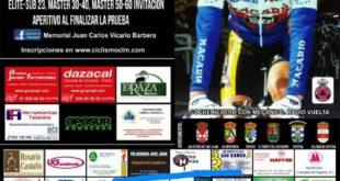 Memorial Vicario 2017