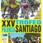 inscripciones del Trofeo Santiago 2017