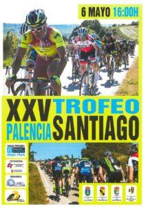 Trofeo Santiago 2017