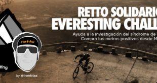 Pep Sánchez Everesting
