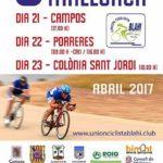 3 días de Mallorca 2017