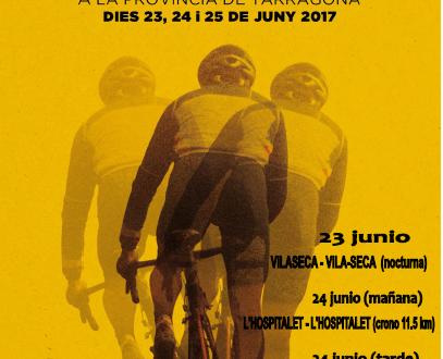 Volta Tarragona 2017
