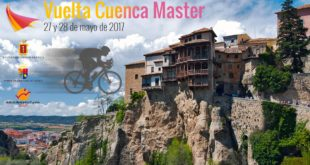 Vuelta Cuenca Máster