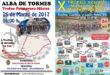 Salamanca y Valladolid para el fin de semana en Castilla y León