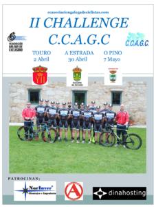 Challenge CCAGC 2017
