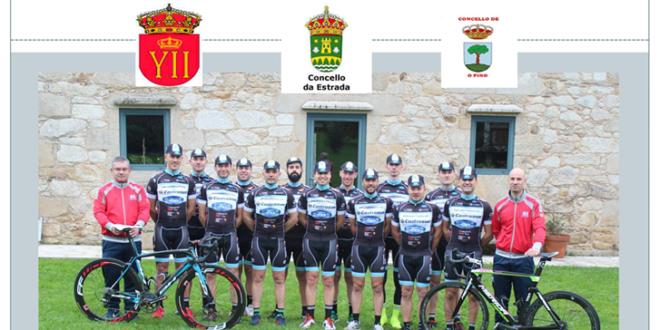 II Challenge del Club Ciclista Asociación Galega de Ciclistas