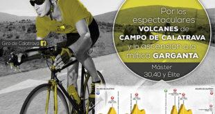 Giro de Calatrava 2017