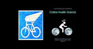 Homenaje Carlos Huelin
