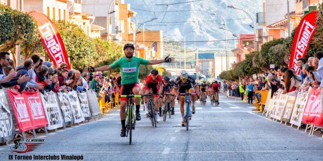 Crónica de la 7ª etapa del Interclub Vinalopó 2017 en Agost