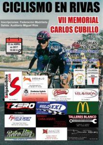 Carlos Cubillo 2017
