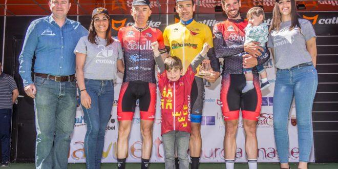 Vuelta Murcia 2017