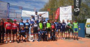 Ourense 2017 Etapa 3