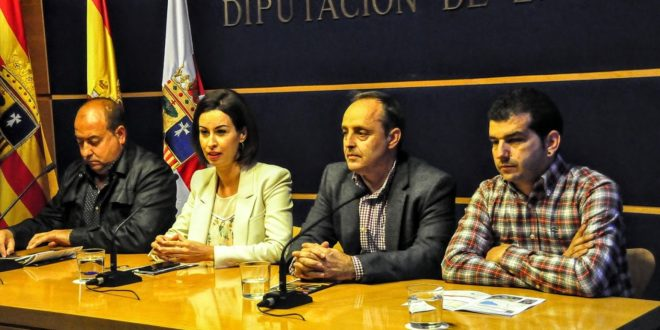 Presentada la Challenge Aragón Máster 2017