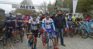 Etapa 2 Ourense 2017