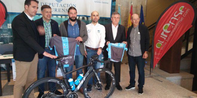 presentación campeonato gallego CRI