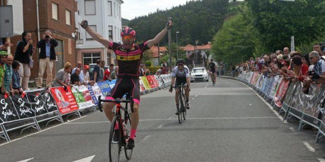 Crónica del Campeonato de Cantabria Máster en Ampuero