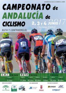 Campeonato Andalucía 2017