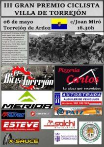 Torrejón 2017