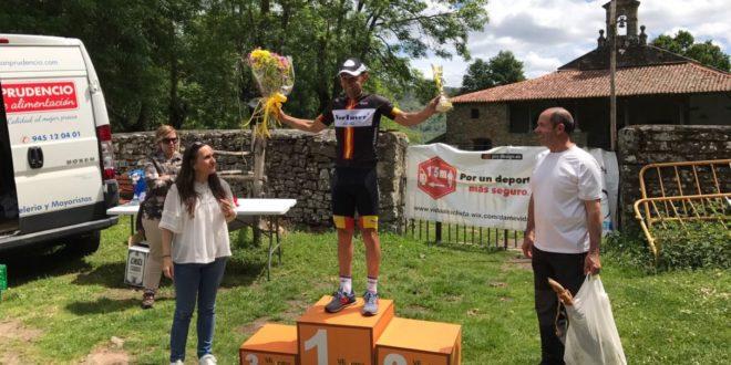 Crónica de la 2ª etapa de la Challenge Alavesa en Baranbio
