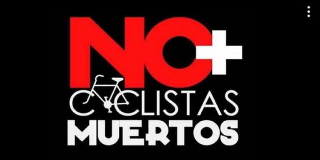 Concentración ciclistas