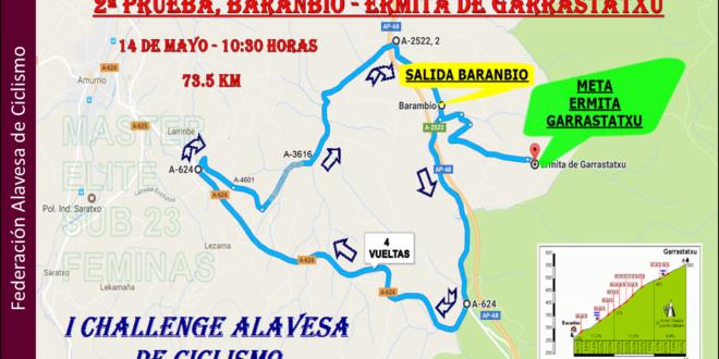 Barambio 2018