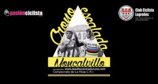 Cronoescalada Moncalvillo