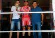 Emilio Alonso gana el Memorial Ismael Sáez en Tiñosillos