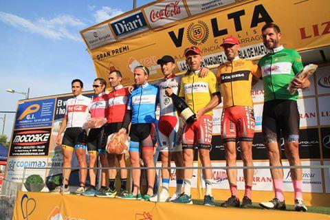 Primera etapa Tarragona 2017
