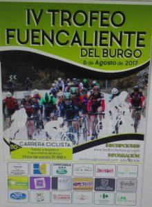 Fuencaliente 2017