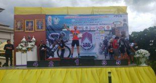 Ciclismo Tailandia