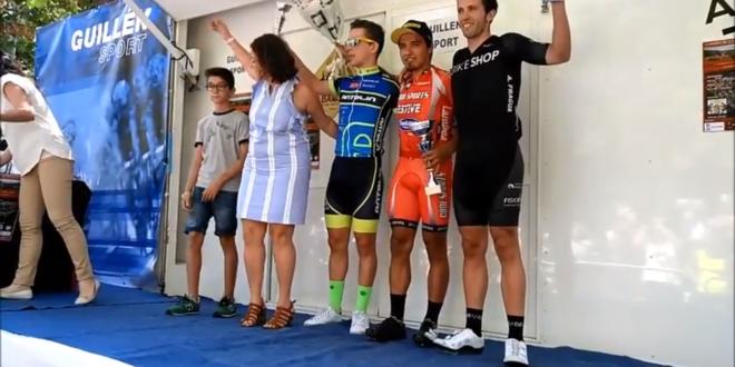 Crónica del Trofeo Ciclista Circuito de Hervás 2017
