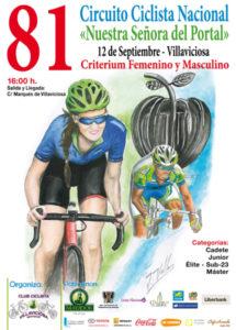 Criterium Villaviciosa 2017