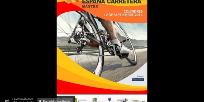 Directo Campeonato de España