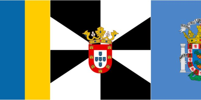 Canarias Ceuta Melilla Colindres