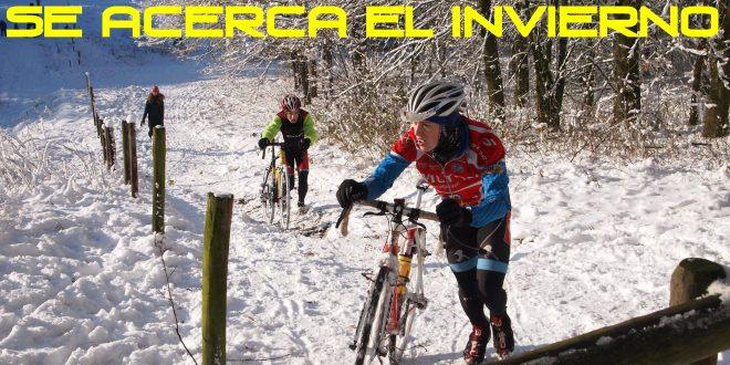 Temporada ciclocross
