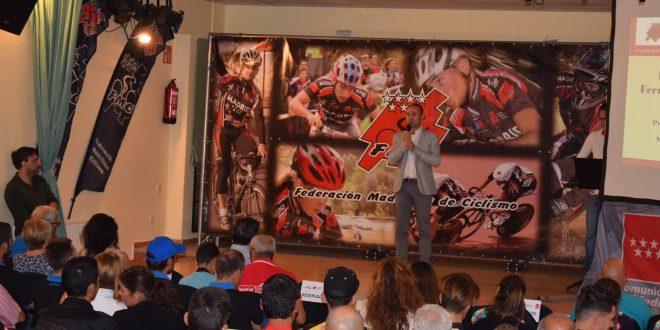 Gala Ciclocross Madrid 2017