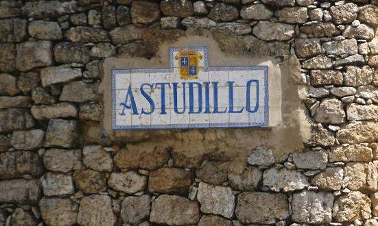 Suspendida la Vuelta a Astudillo