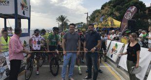 2 Etapa Challenge Mallorca 2017