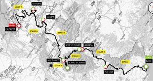 Haute Route Alpes