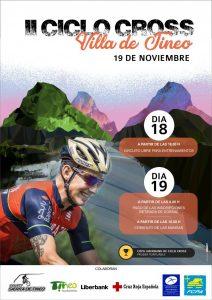 Ciclocross Villa de Tineo 2017