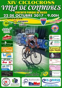 Ciclocross Colindres 2017