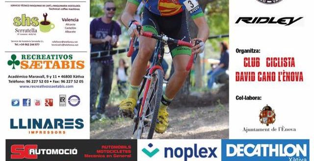 Ciclocross Enova 2017