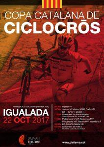 Ciclocross Igualada 2017