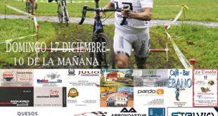 Ciclocross Illas 2017