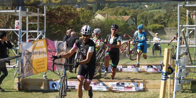 Clasificaciones del Ciclocross de Orduña