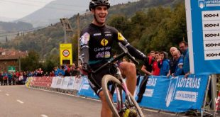 Ciclocross Llodio 2017