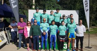 Clasificaciones Ciclocross Llanes 2017